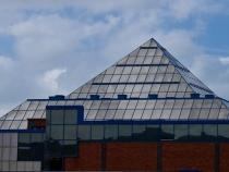 a-square-pyramid