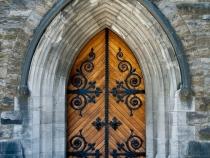 priory-door