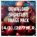 shortlist pack